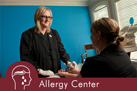 Allergy Center